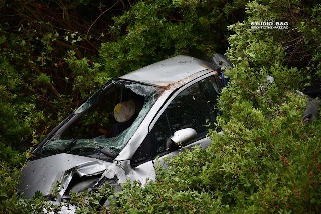 7 θανατηφόρα τροχαία με 9 νεκρούς τον Οκτώβριο στην Πελοπόννησο