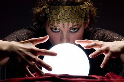kaum gypsy mempunyai kekuatan magis yang sangat kuat