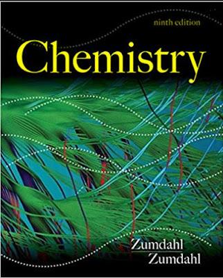 best comprehensive book chemistry book Book Chemistry Ninth Edition by Zumdahl.JPG