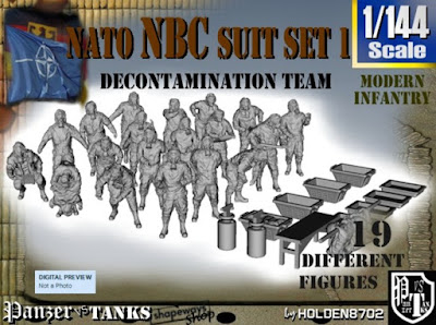 1-144 NATO NBC Suit Set 1 picture 1