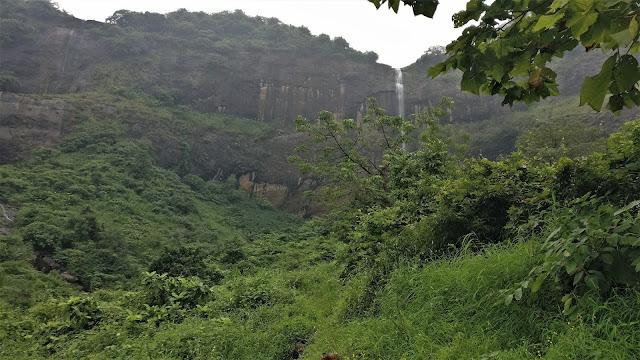 Pandavkada Waterfall