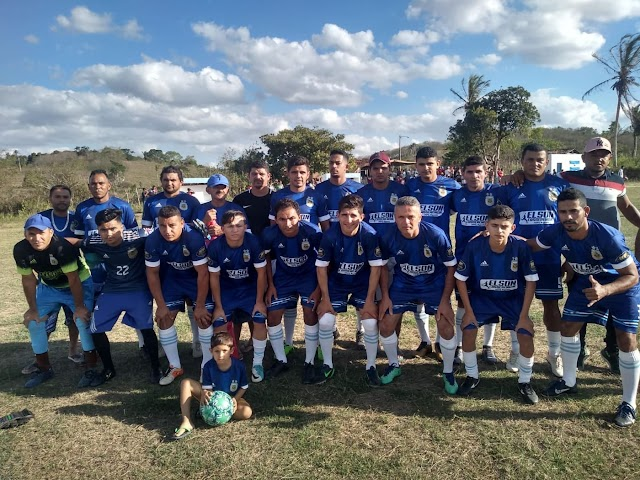 Argentina é campeã da 1ª Copa Regional do Sitio Martinhas