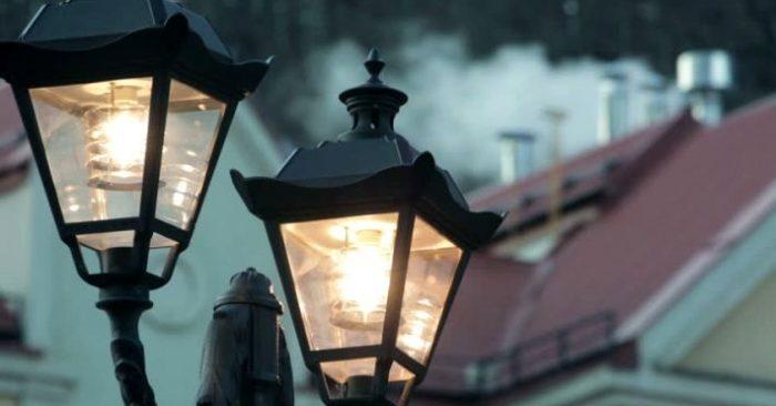 Khám phá hiện tượng SLI - đèn đường tắt khi có người đi gần cột điện