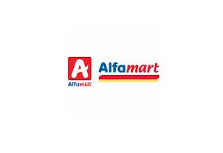 Lowongan Kerja Alfagroup - Management Trainee