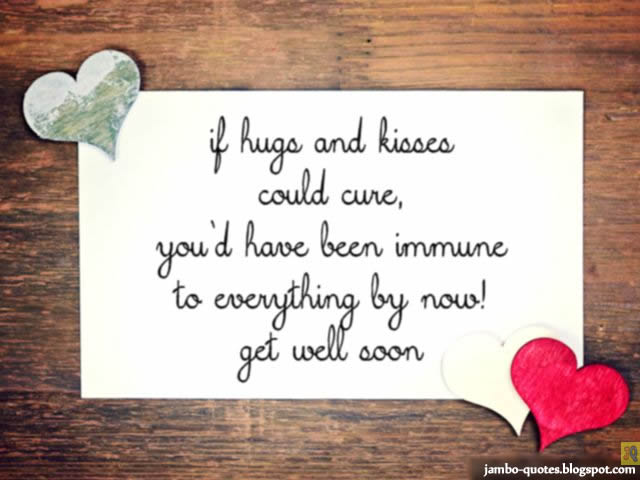 Get well soon pics for girlfriend