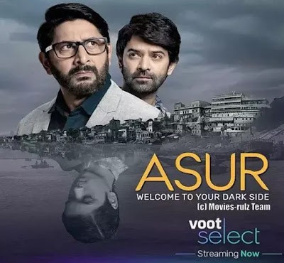 Asur web series download all episodes pagalworld mp4 480p HD 720p