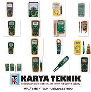 Jual Extech Hvac Multimeter Harga Murah