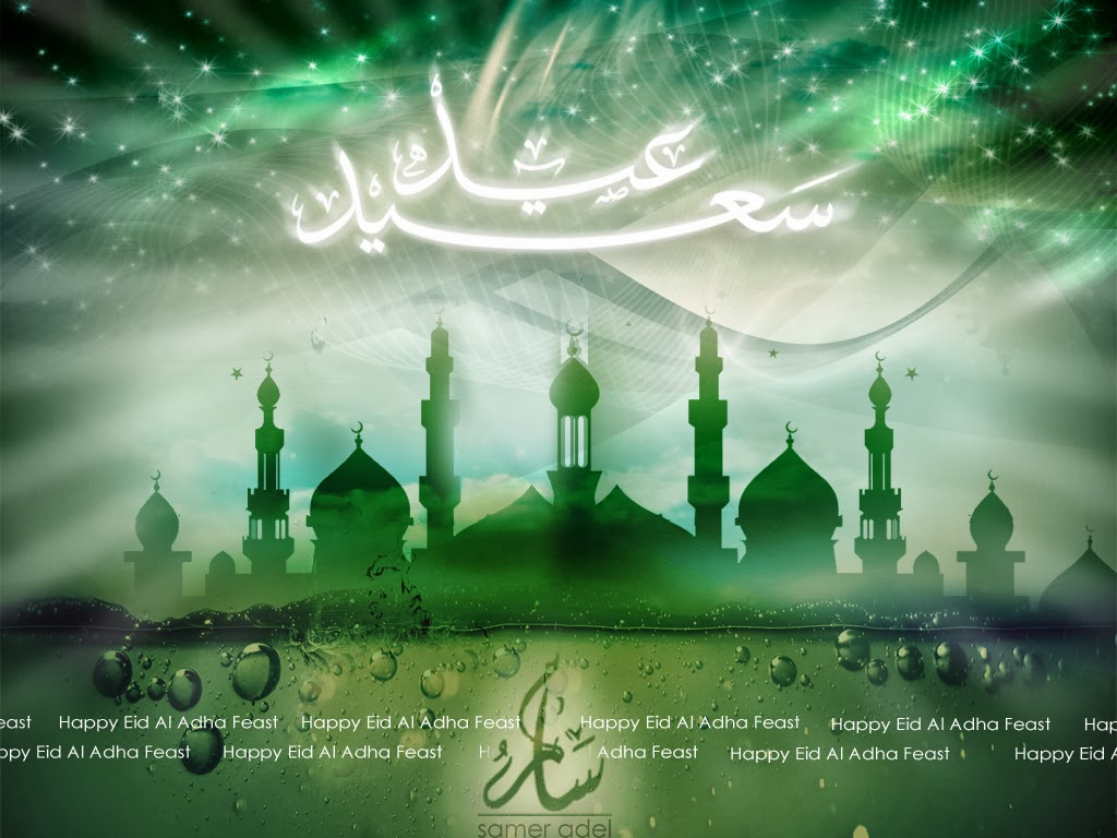 Muslims are celebrating Eid alAdha today one of the two most important festivals in the Muslim calendar What is it about