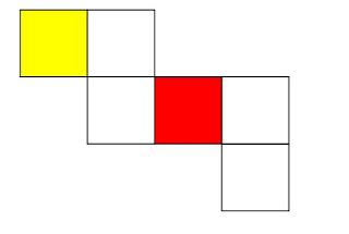 gambar jaring jaring kubus 10