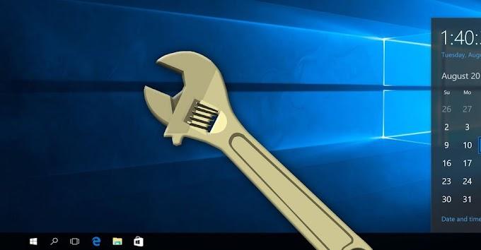 Herramientas gratuitas para reparar cualquier problema de Windows