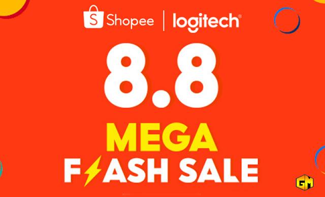 Shopee Logitech Gizmo Manila