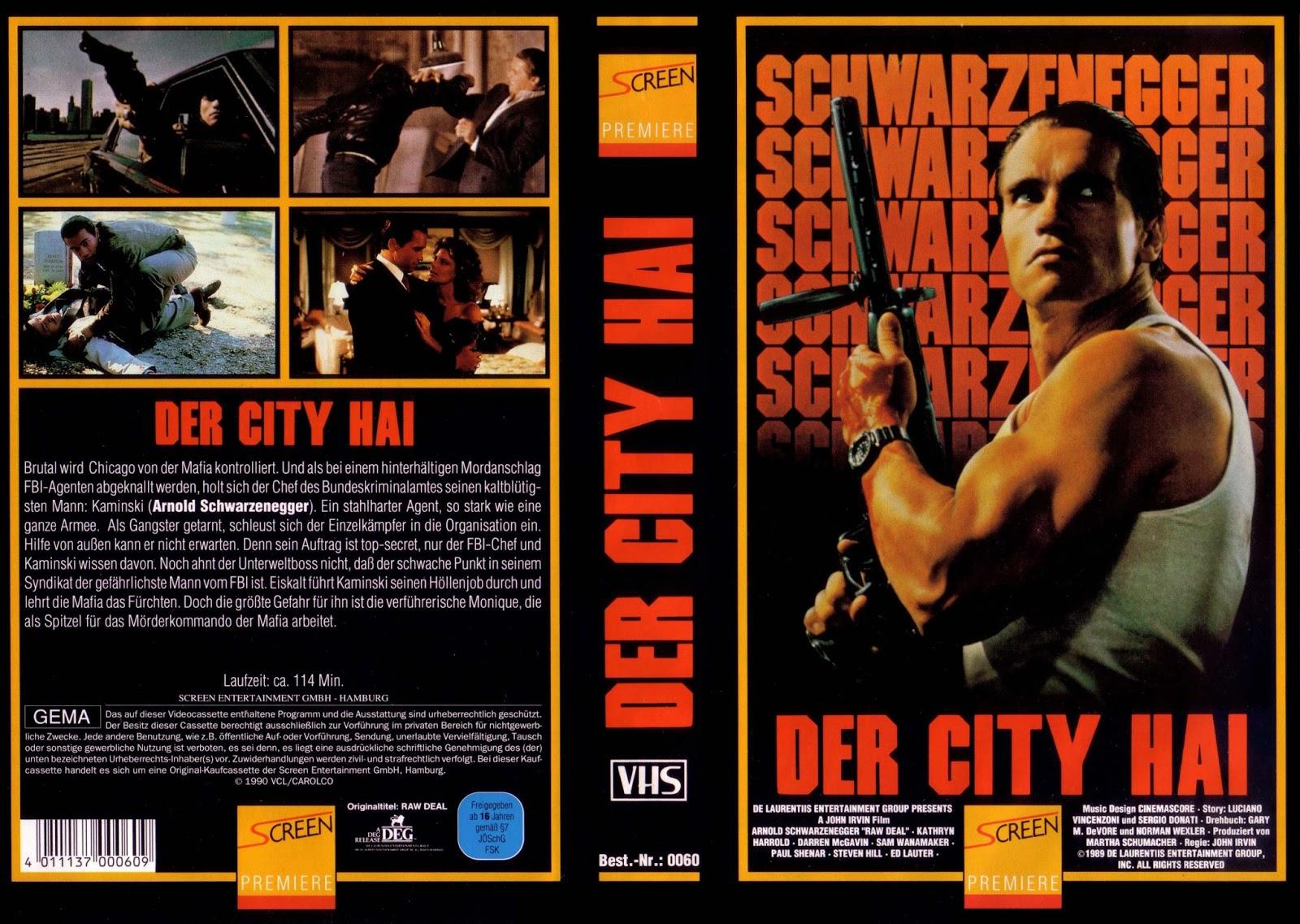 raw deal 1986 movie