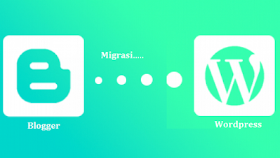 Alasan migrasi blog dari blogger ke wordpress