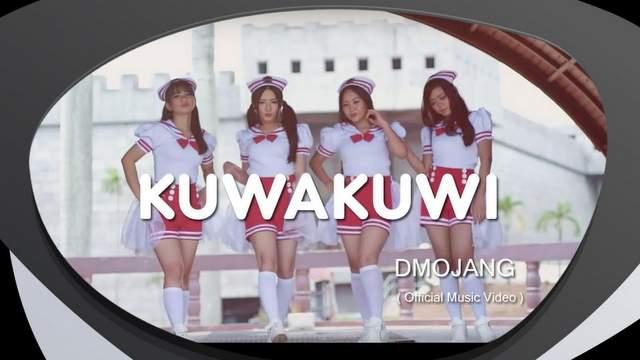 D'Mojang - Kuwa Kuwi