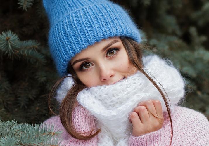 Três peças de roupa para usar no inverno