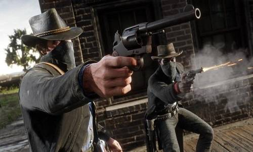 Red Dead Redemption 2 Game Free Download