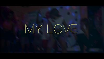 ALLEY - MY LOVE (AUDIO & VIDEO)