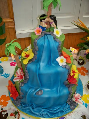 Wedding Cakes Hawaiian Wedding Cake With Cream Cheese