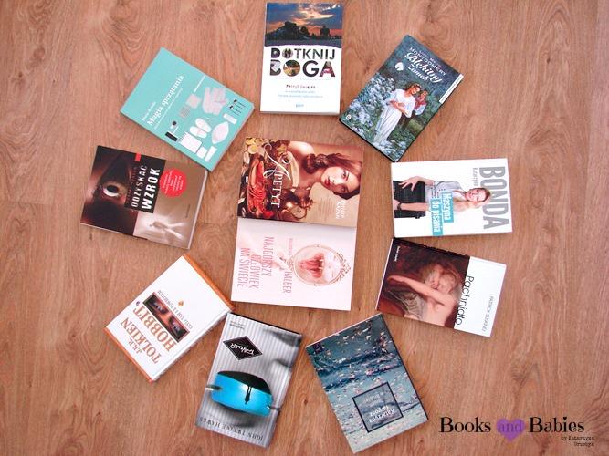 kółko z książek