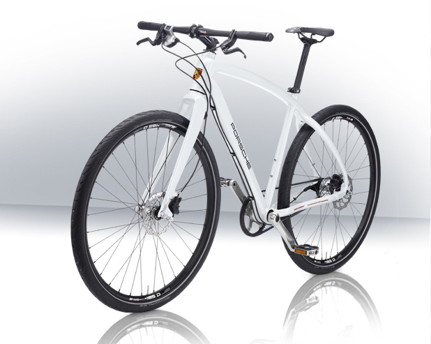 велосипед porsche s.