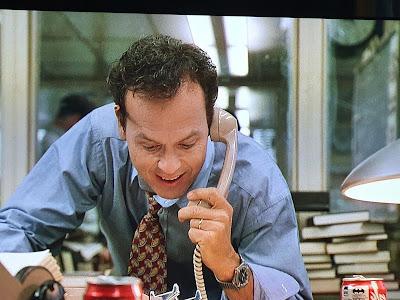 Michael Keaton Le Journal Batman CINEBLOGYWOOD