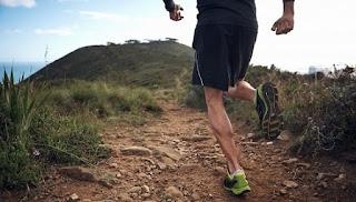 معنى الركض في حلم العزباء