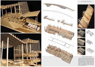transit city urban mobile think tank une autre architecture du travail. Black Bedroom Furniture Sets. Home Design Ideas