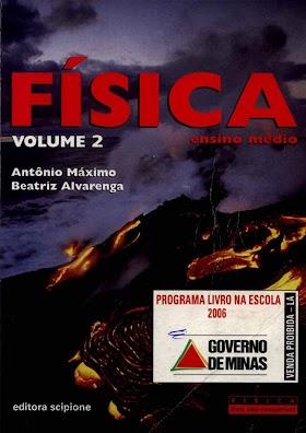 António Máximo e Beatriz Alvarenga Fisica 2 - PDF