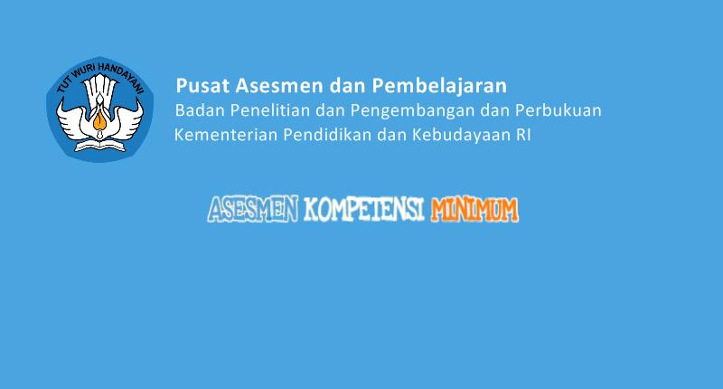 Bank Soal Asesmen Kompetensi Minimum Akm Level 5 Dan 6