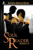 The Soul Reader Trilogy by Natasha Duncan-Drake