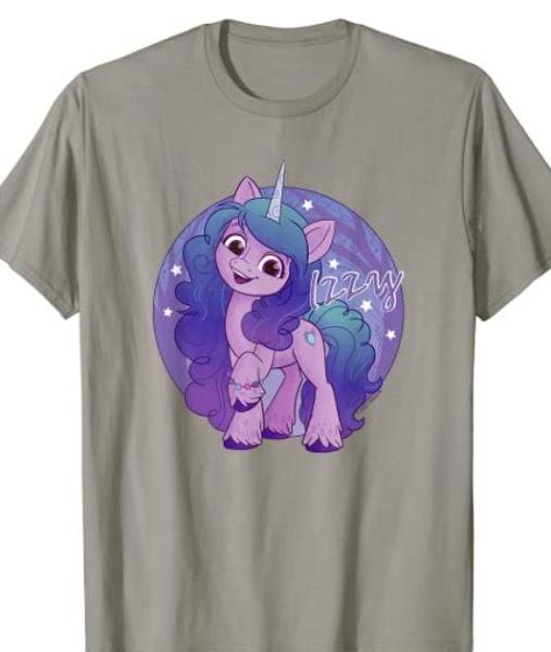 My Little Pony: A New Generation Unicorn Izzy T-Shirt