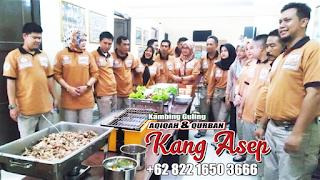 gathering with kambing guling kang asep lembang
