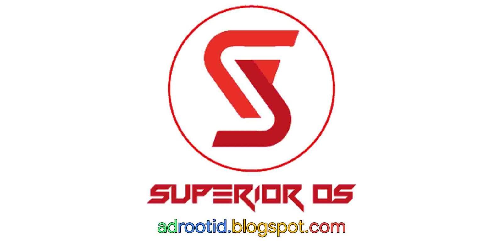 SuperiorOS Rom Redmi Note 4