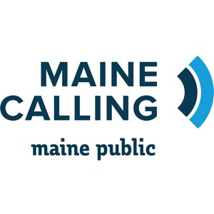 "Mike on NPR's ""Maine Calling"" Show"
