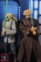 Star Wars Black Series Kit Fisto 41