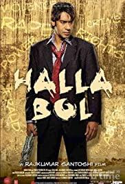 Halla Bol 2008