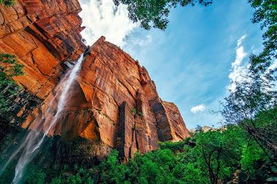 Berg, Wasser, Bäume, Sichtweise, Anregung, Ideen, Demenz, Senioren, Blog