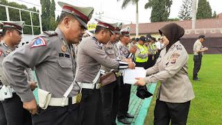 Bantu Korban Banjir Di Bogor, Polresta Cirebon Galang Dana