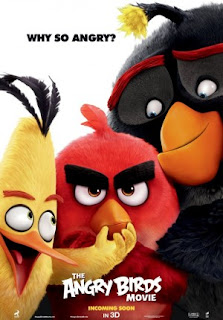 Film The Angry Birds Movie (2016) Full