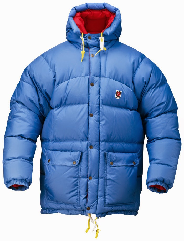 Fjällräven Expedition Down Jacket