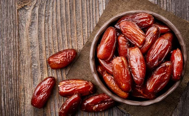 Can We Eat Dates During Cold And Cough?