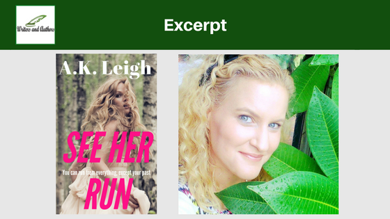 Excerpt: See Her Run by A.K. Leigh