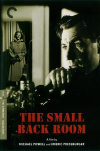 Watch The Small Back Room Online Free in HD