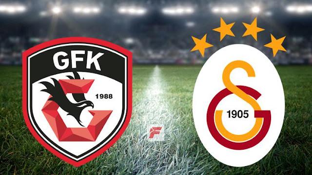 مشاهدة مباراة غلطة سراي وغازي عنتاب بث مباشر اليوم 12-09-2020 بالدوري التركي