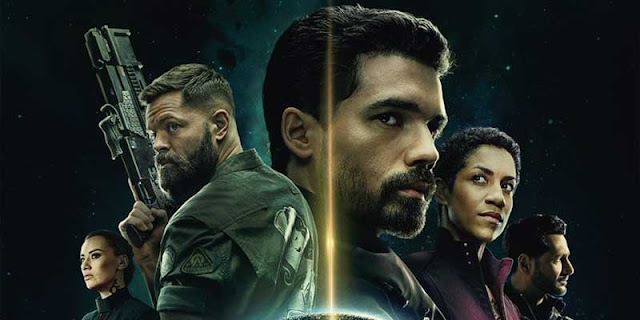 'The Expanse' trailer cuarta temporada