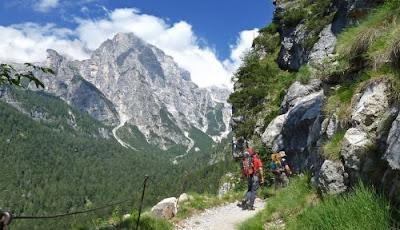 Itinerario di 3 giorni in Trentino - Ideale per gite e vacanze in provincia di Trento