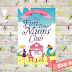 Blog Tour: The First Time Mum's Club - Guest Post by Lucie Wheeler