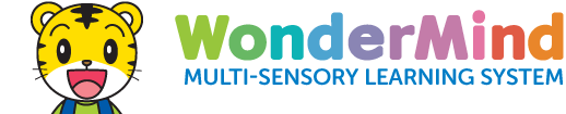 Wondermind Kids Logo
