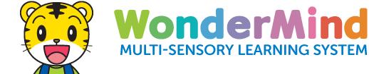 Wondermind Kids Logo