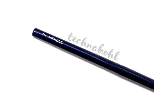 Review | MAC Technakohl Liner 'Cool Jazz'